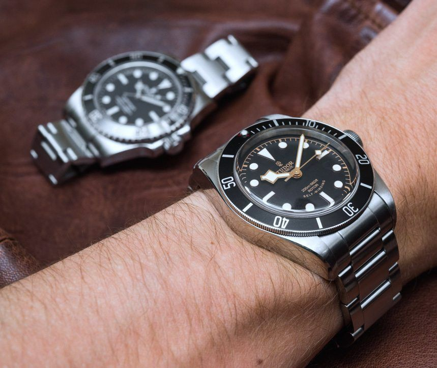 Top 10 Watch Alternatives To The Rolex Submariner - by ...