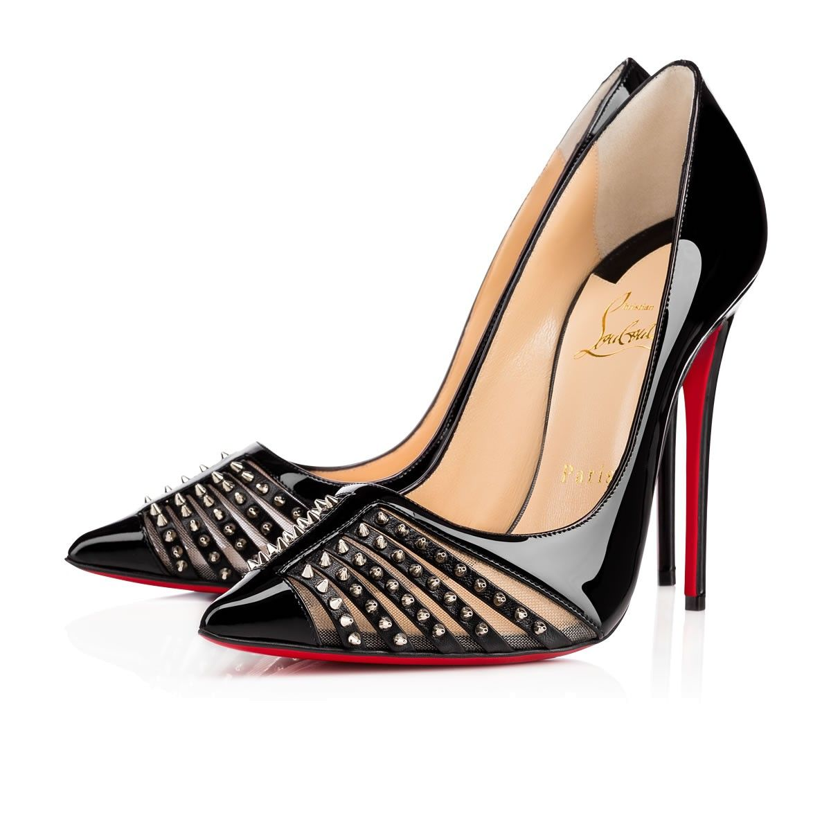 CHRISTIAN LOUBOUTIN Tacones Mujer