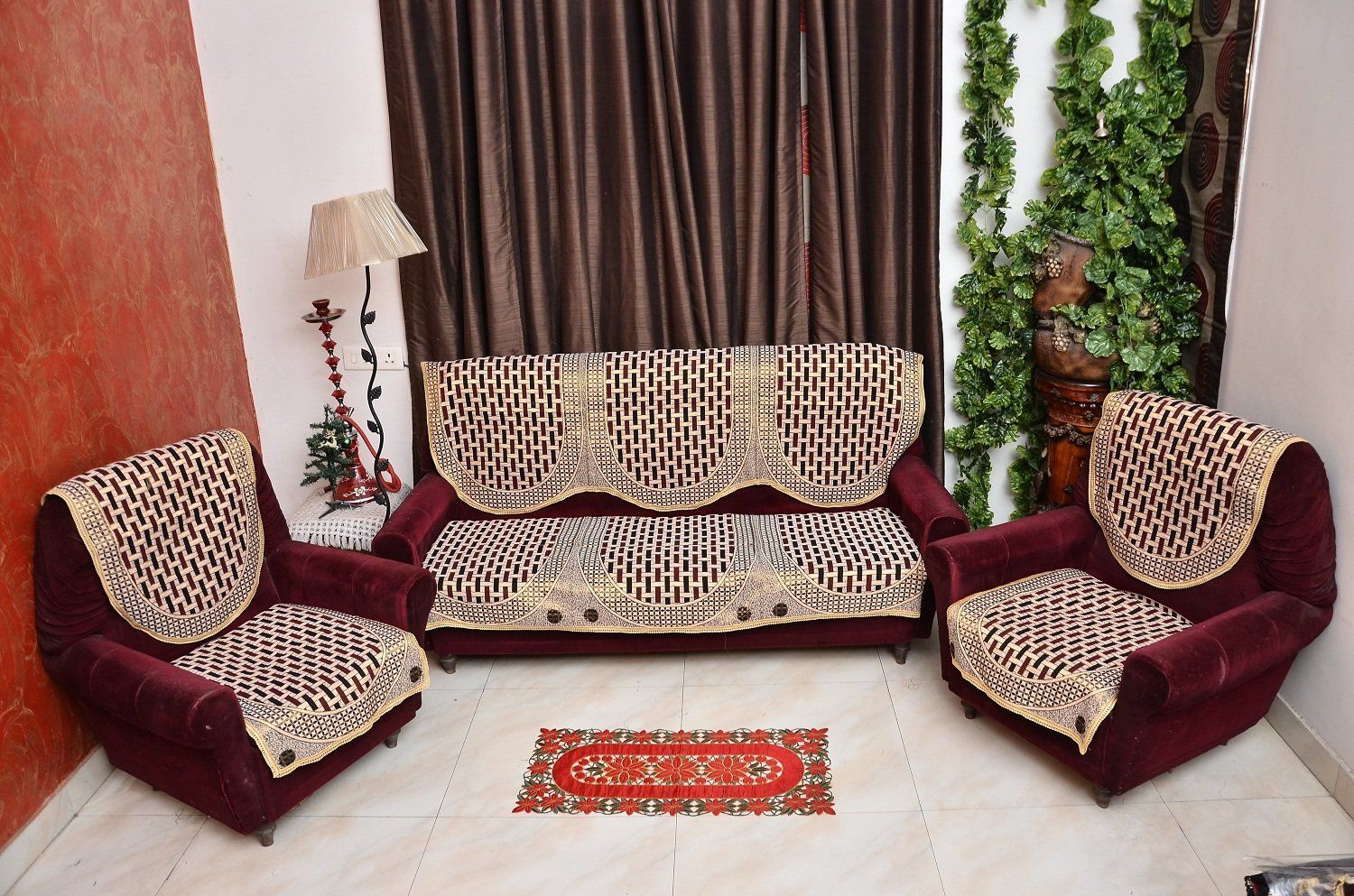 Benefits Of Using Sofa Cover Sofas Covers Indian