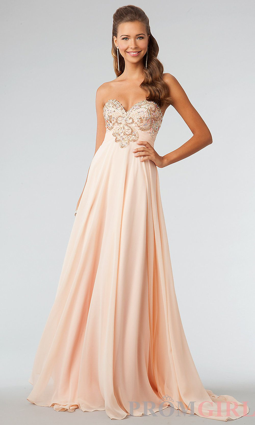 Would love this in green jvn by jovani prom dresses beaded