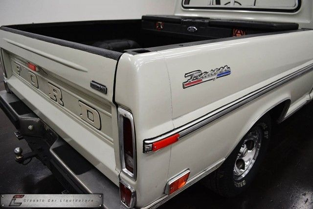 1968 Ford Truck Vin Decoder 1 - Ford F Motor Pictures Ford F Ranger Swb Pickup - 1968 Ford Truck Vin Decoder 1