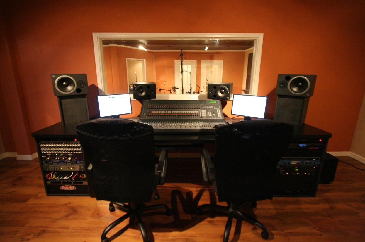Marvelous 17 Best Images About Studio Design On Pinterest Music Rooms Largest Home Design Picture Inspirations Pitcheantrous