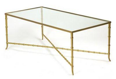 Nate Berkus Gold Coffee Table.Nate Berkus Gold Bamboo Coffee Table Ranaturals Robert Allen