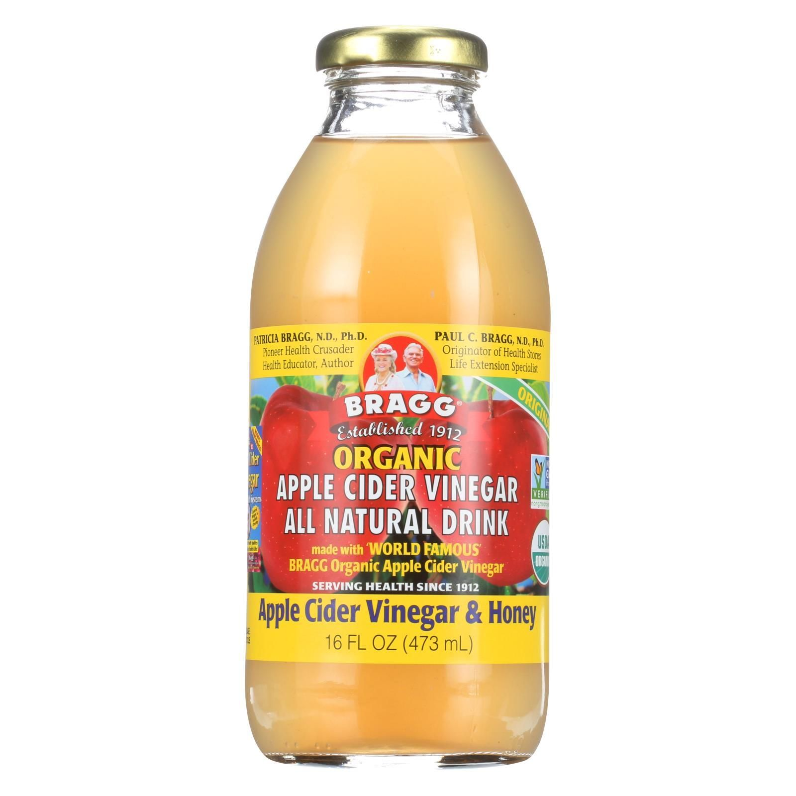 Passive Profits Special Report Natural Apple Cider Vinegar Organic Apple Cider Vinegar Honey Apple Cider Vinegar