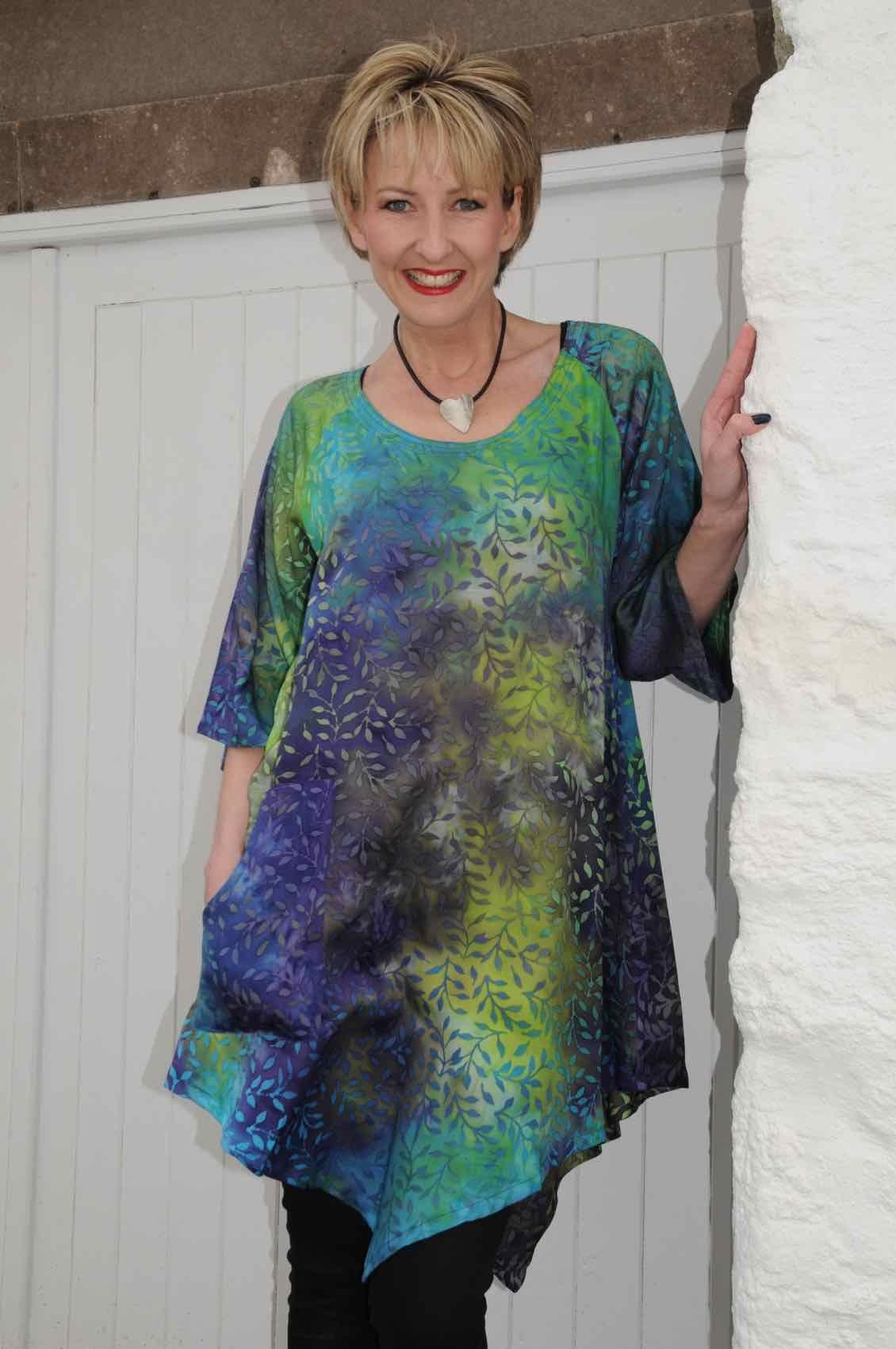 Brigid Foley boutique ladies fashion Tavistock Devon Fashion