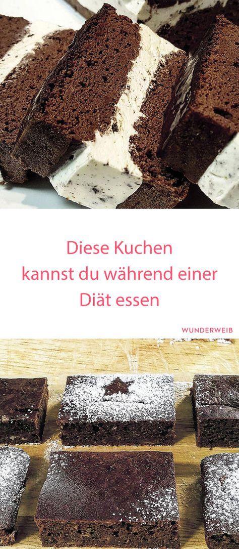 Kuchen Zum Abnehmen Diese Kuchen Kannst Du Wahrend Einer Diat Essen