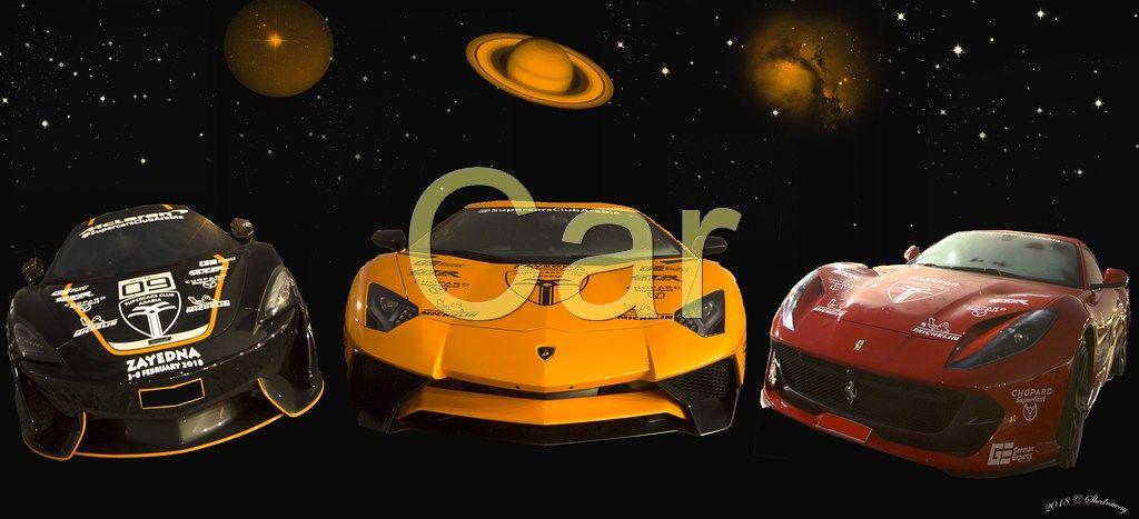 supercar kolkata