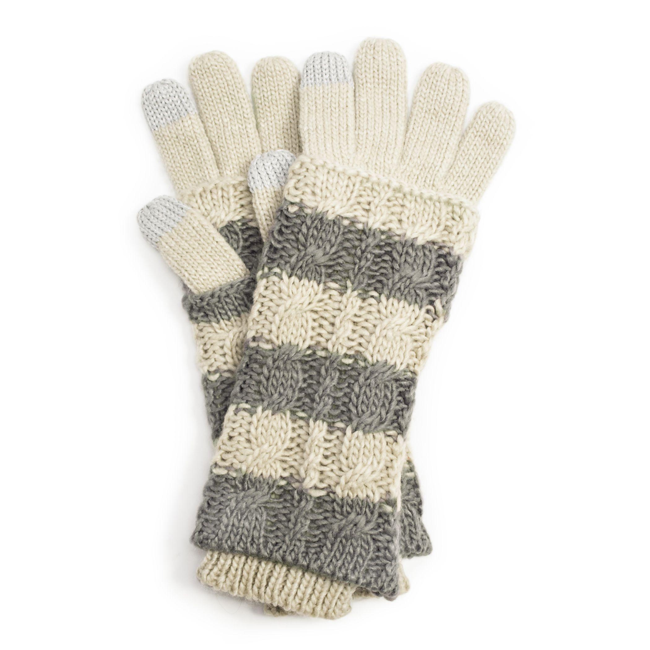 muk luks handschuhe