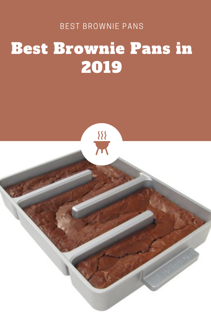 The Insider S Guide To Best Brownie Pan Brownie Pan Perfect