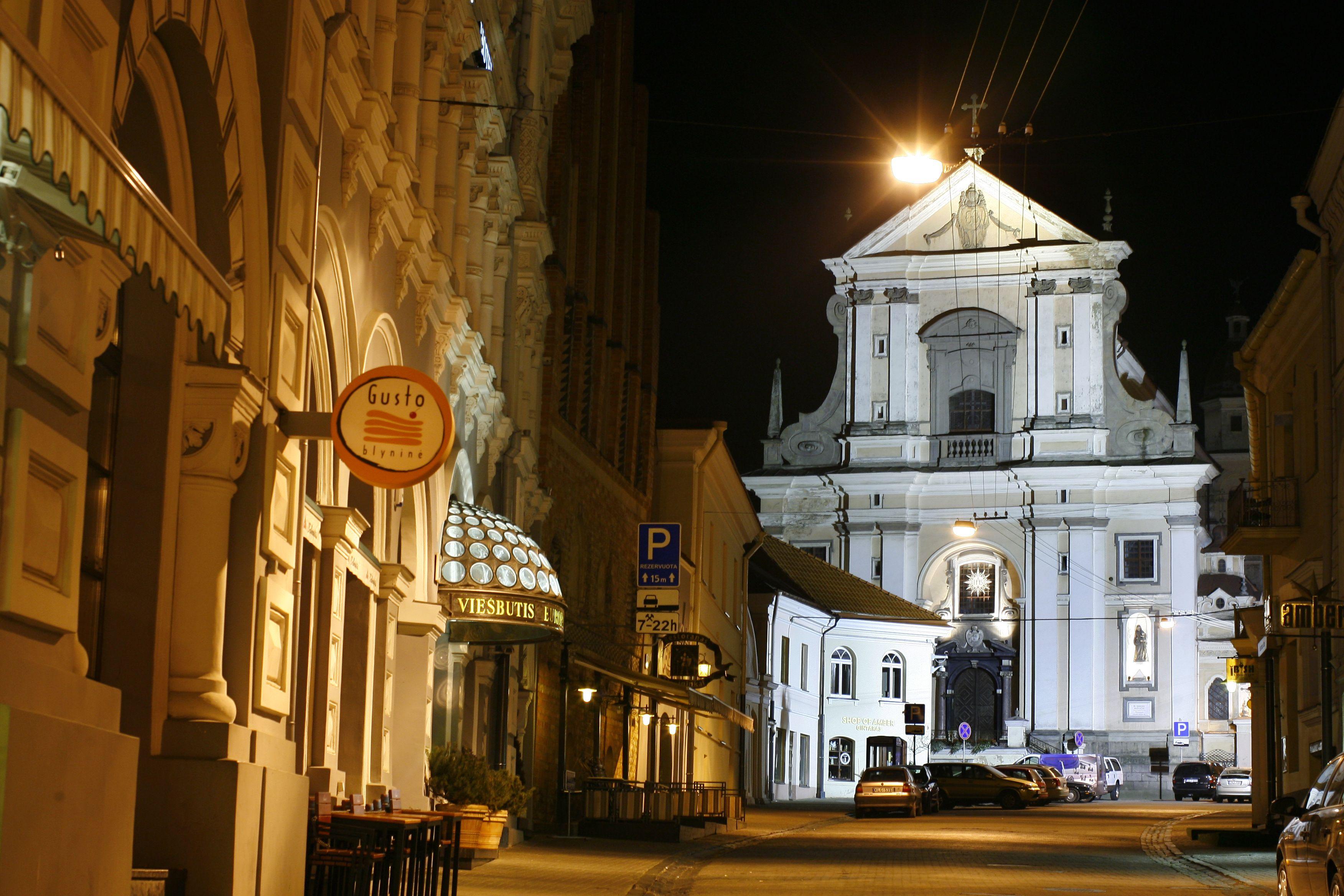 Pin by Vilnius City Tour on Vilnius   City, Tours, Big ben