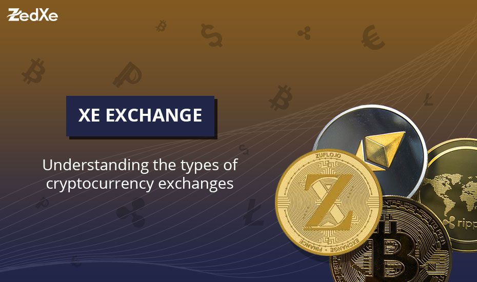 Xe Exchange Is A Suitable Trading Platform Who Wants To Buy Sell