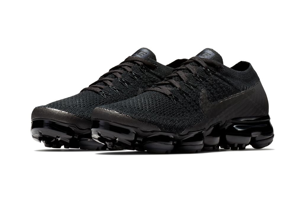 Nike Updates the Air VaporMax