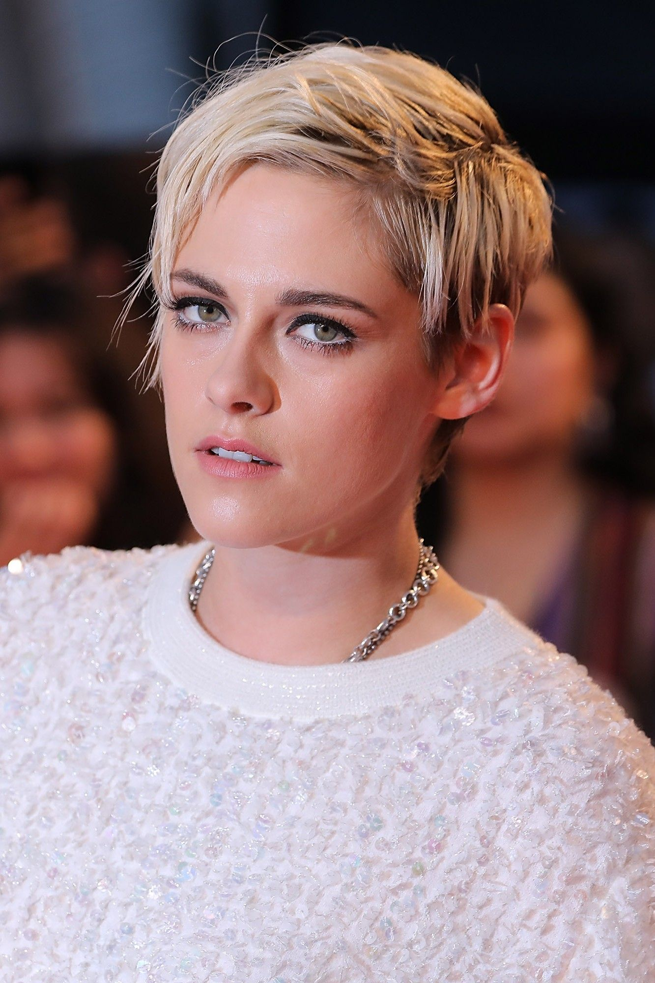 5ce7858450 Every Single Time Kristen Stewart Has Looked Insanely Sexy Over the Years