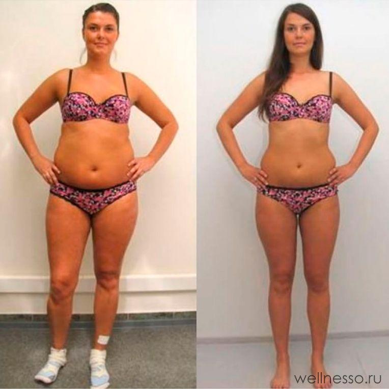 Протасовская диета отзывы и результаты фото