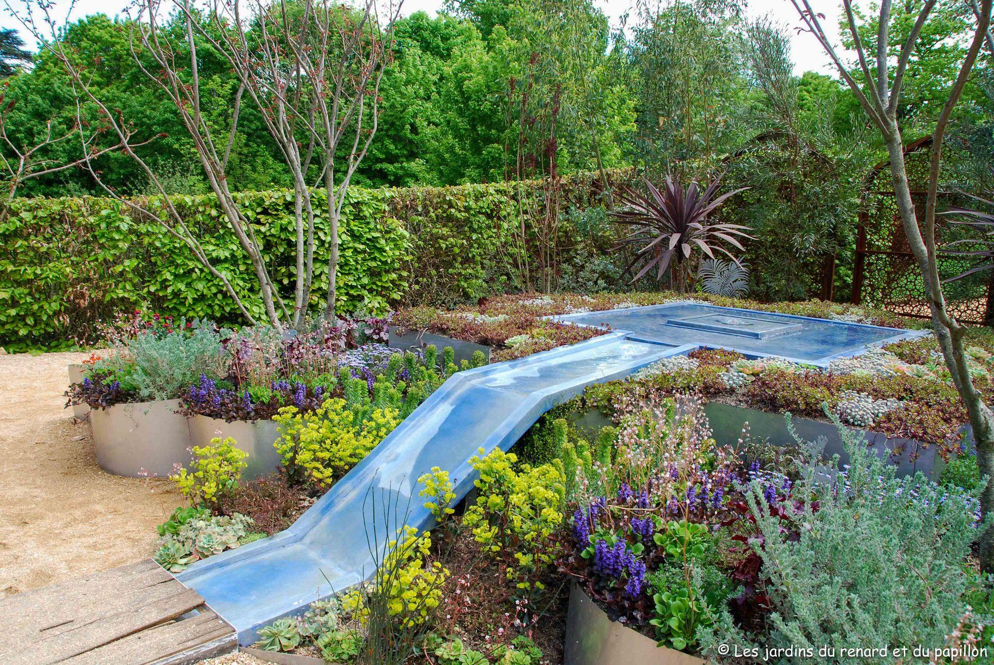 Retrospective Chaumont 2019 Jardin De Verre Jardin De Chaumont