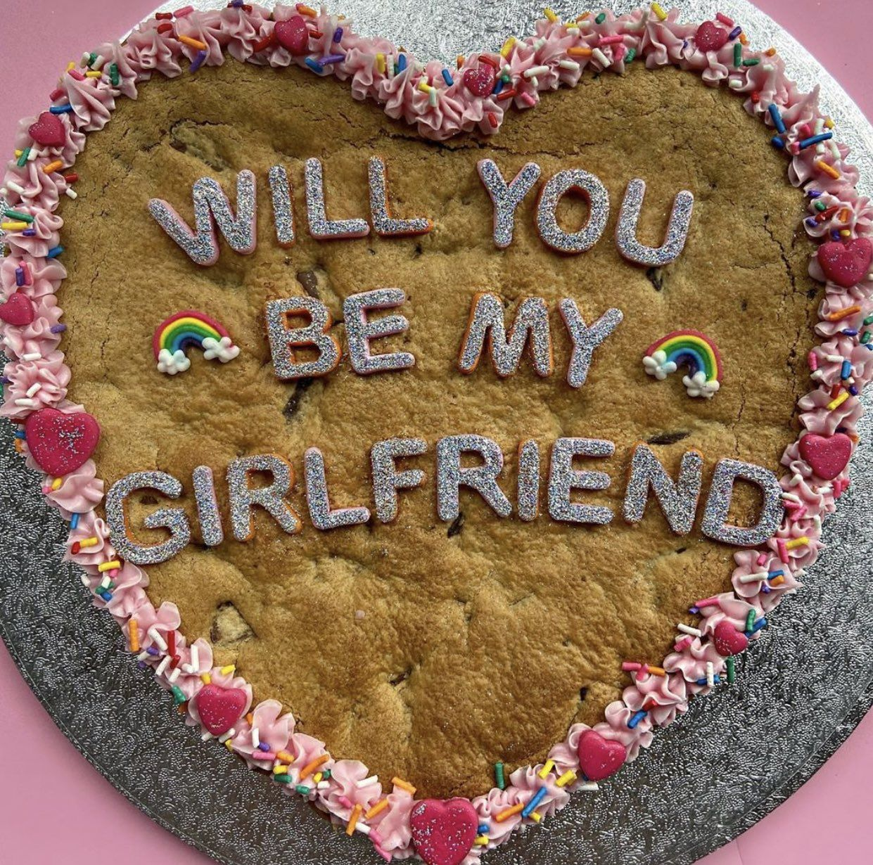 ʚ♡⃛ɞ on Twitter in 2021   Will you be my girlfriend