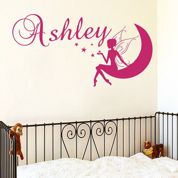 Household Welcome Custom Name Vinyl Wall Decal Personalized