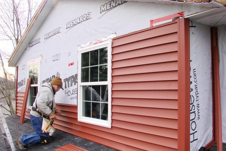 Are You Trying To Find A Home Window Installation Eden Prairie Mn Well You Will Find Most Of The Homeowners Will Reply About How Siding Contractor House