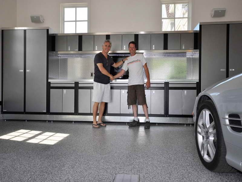 Garage Design Ideas Pictures cool garage ideas elegant garage designs Garage Design Ideas As Garage Interior Design For A Attractive