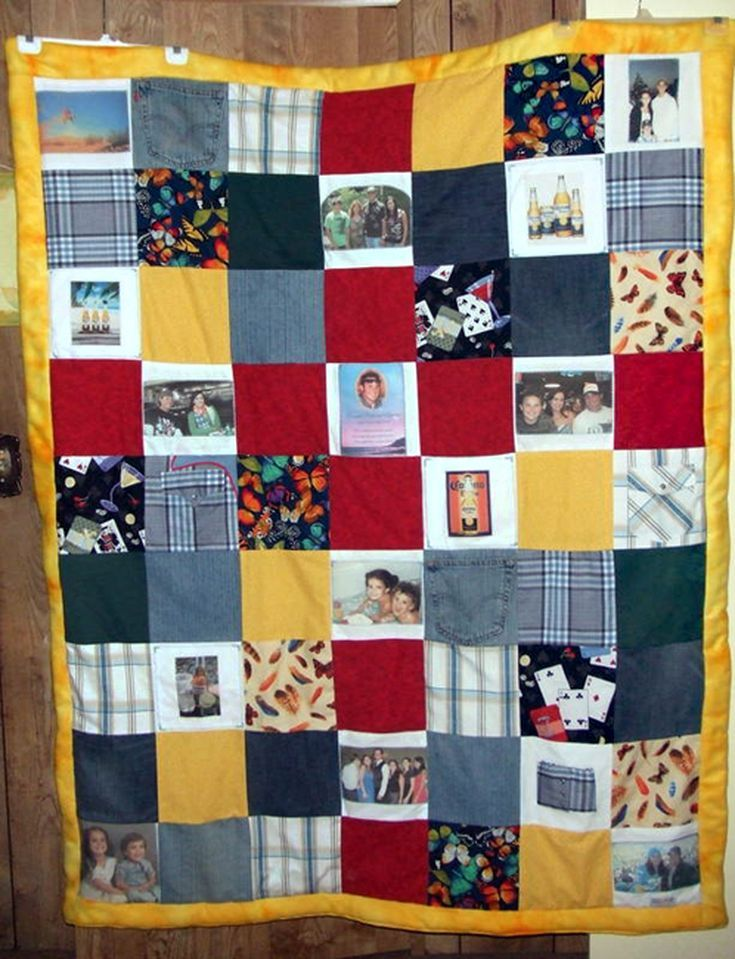 Memory Quilts Photo Gallery