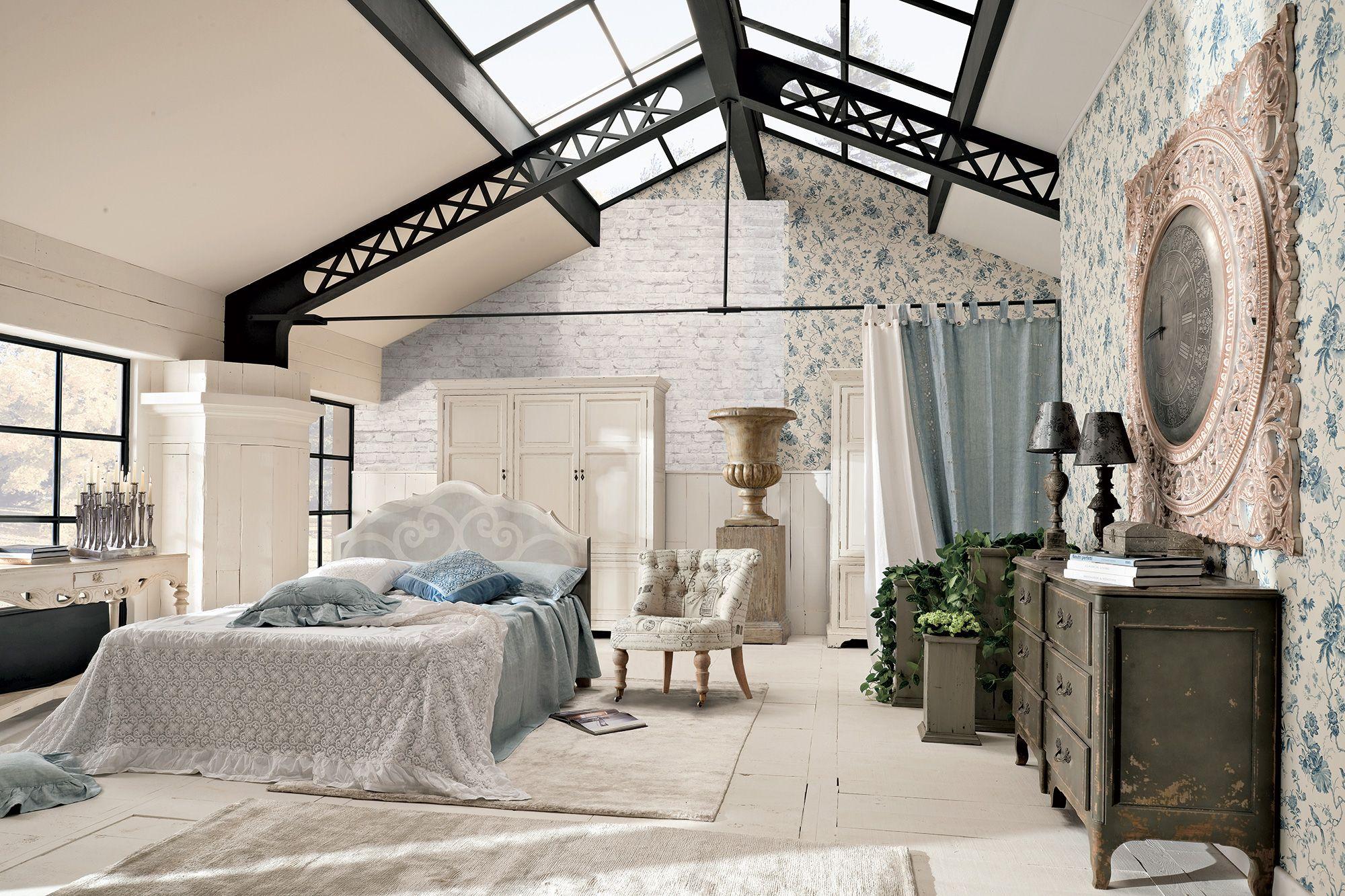 Classic arredamento ~ Arredamento country vintage industrial loft urban shabby chic
