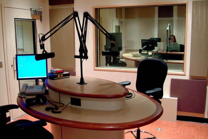 Talk Studio Furniture Radio Furniture Talk Interview Broadcast Furniture Podcast Studio Studio Furniture Radio Station