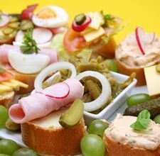 How To Write A Catering Contract  Catering Catering Companies