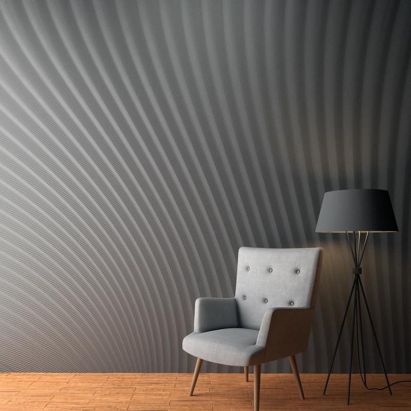 Reeds Continuous 3d Wall Panel Corian Solid Surfaces Texture M R Walls By Mario Romano 3d Wall Panels Wall Paneling Wall Panels