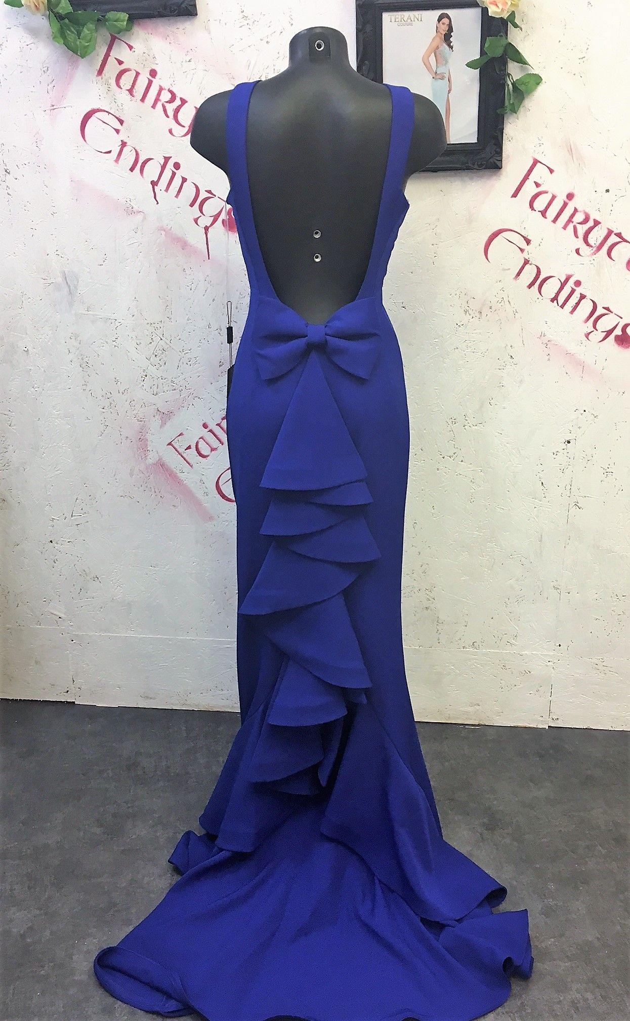 Blue dress blue prom dress prom dress pageant dress pageant