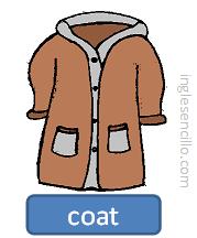 Coat Piece 300 00 Catalogos De Ropa La Ropa En Ingles Ropa