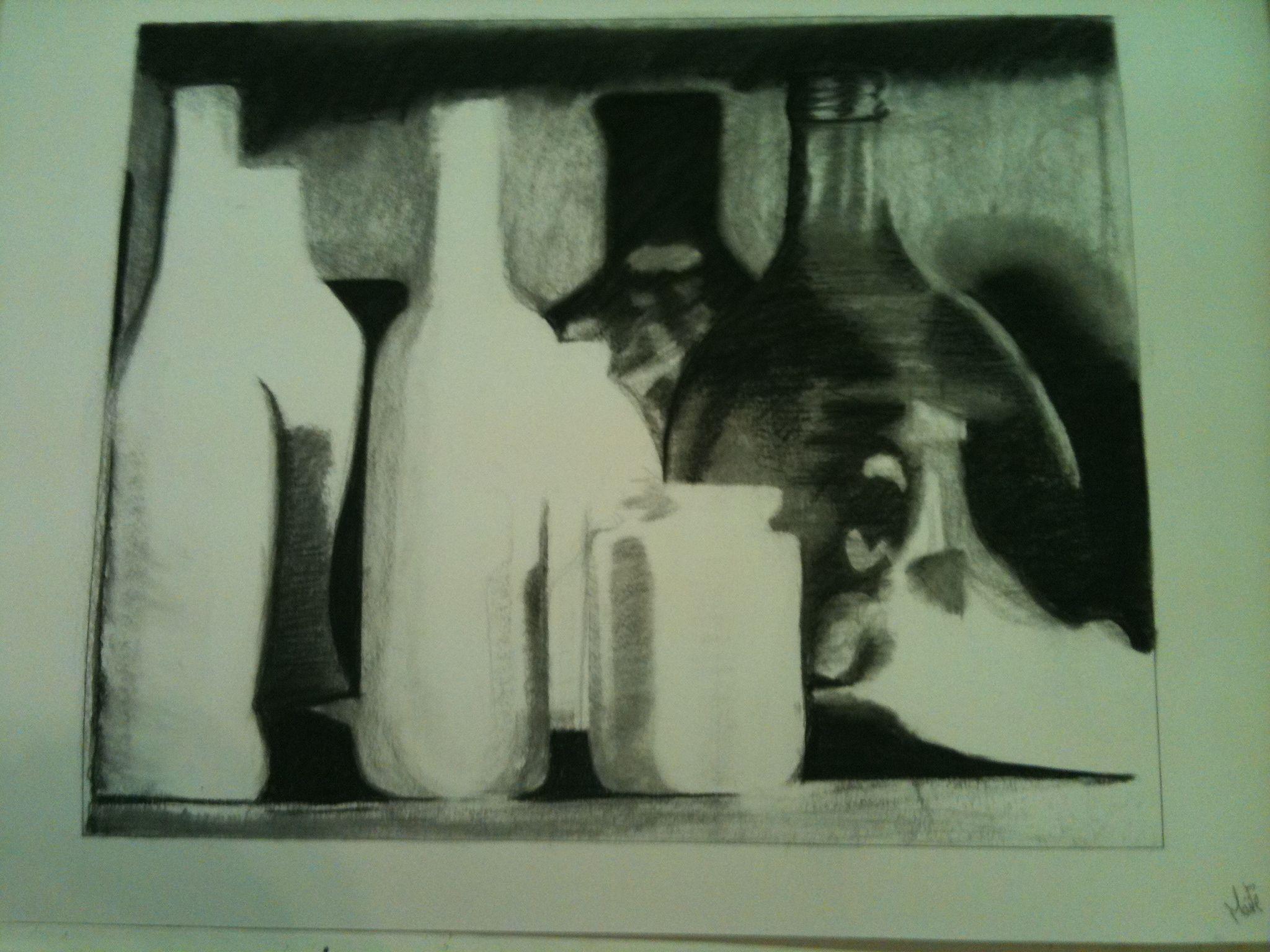Bottles -MT