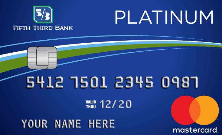 Fifth Third Secured Credit Card Apply Secure credit card