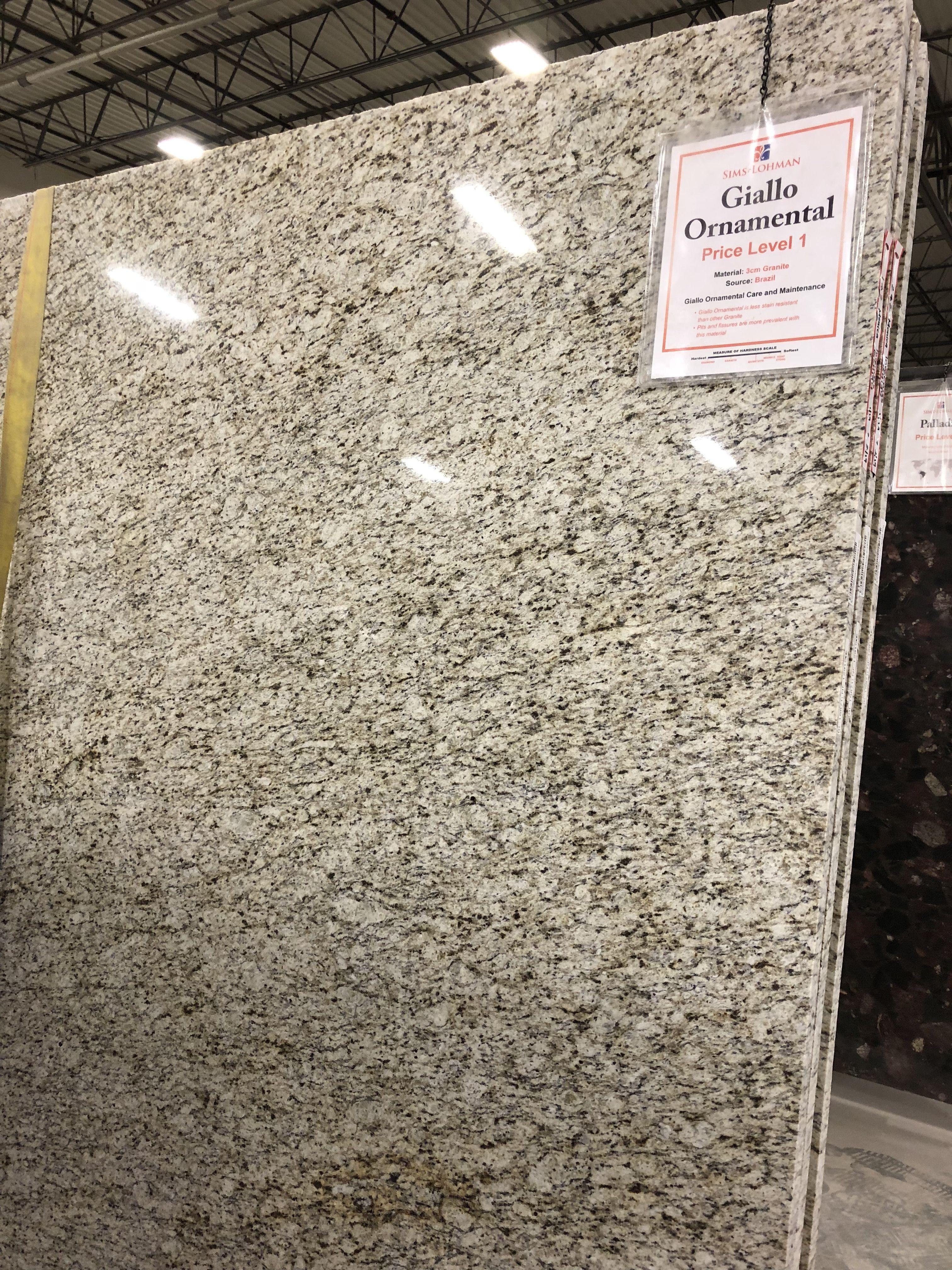 Giallo Ornamental Granite Giallo Ornamental Granite Granite Ornaments