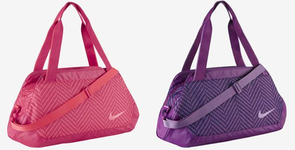 c7122728cb67 16 Cute Gym Bags for Women