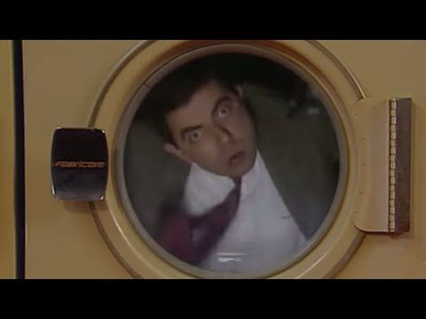 Stuck in a washing machine funny clip classic mr bean youtube stuck in a washing machine funny clip classic mr bean youtube solutioingenieria Gallery