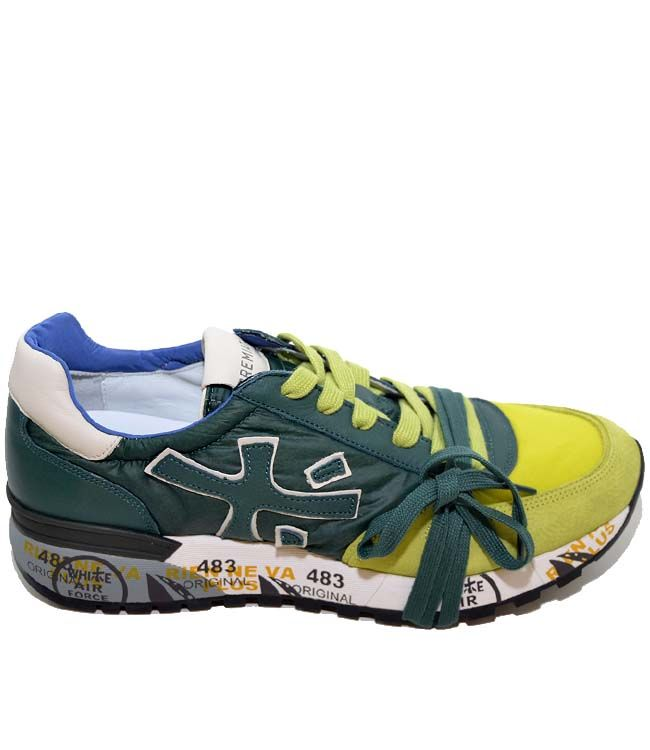 Premiata | lovely sneakers | Sneakers, Running Shoes, Shoes