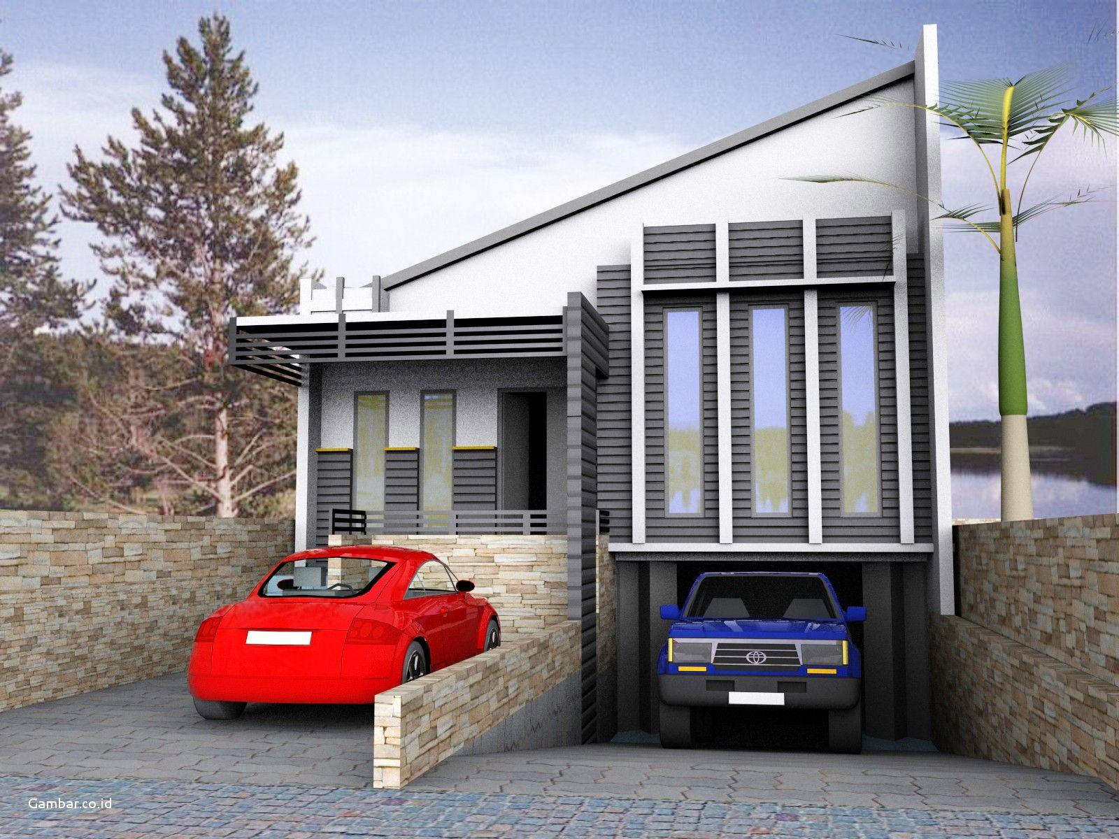 Desain Rumah Dibawah Jalan Desain Rumah Rumah Desain