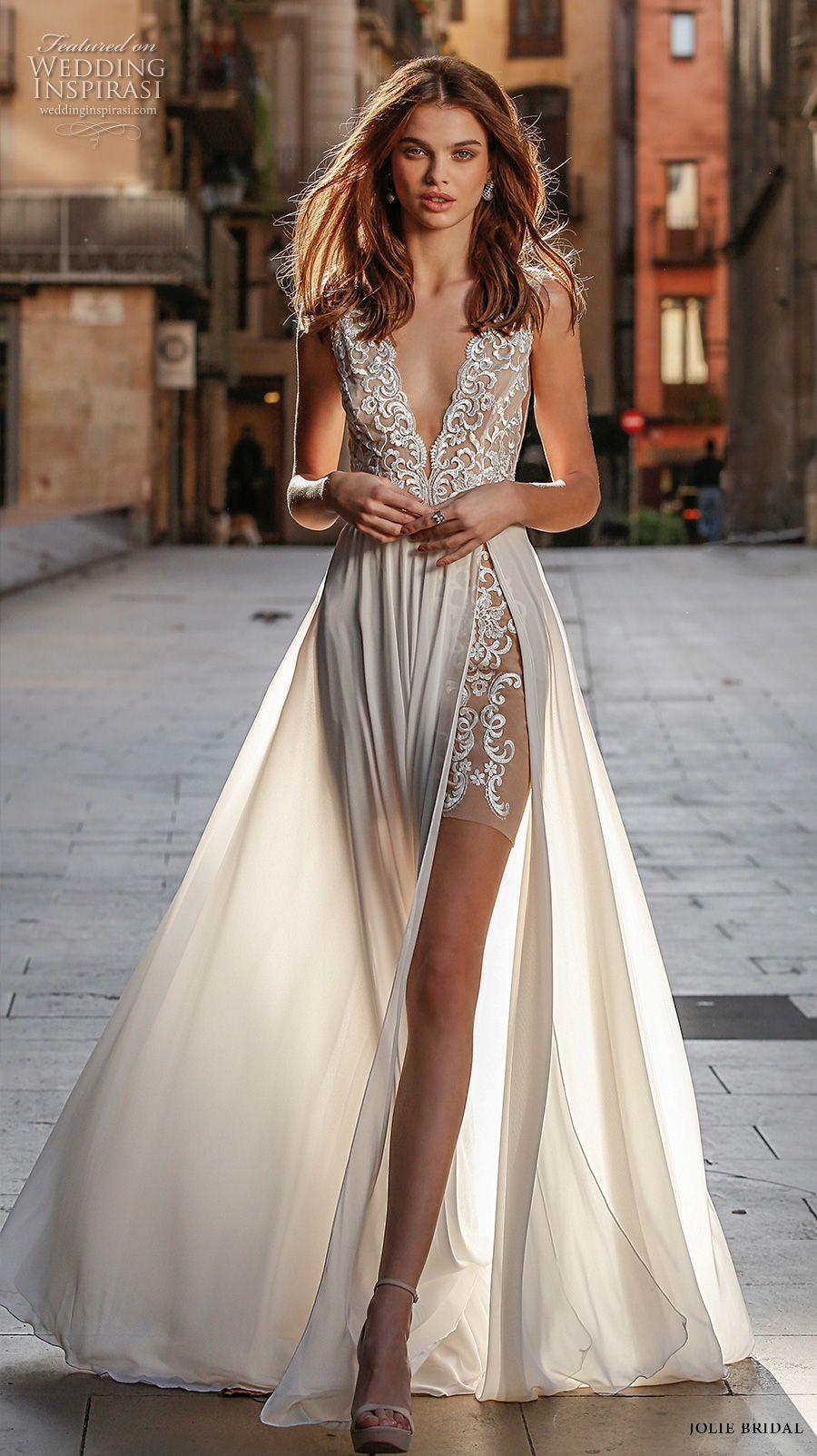 First Look jolie bridal Spring 2021 Wedding Dresses