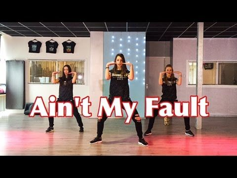 Aint My Fault - Zara Larsson - Choreography by Takuya
