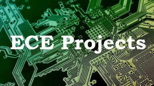 Latest 200+ ECE Project Ideas in 15 Different Fields of Electronics ...