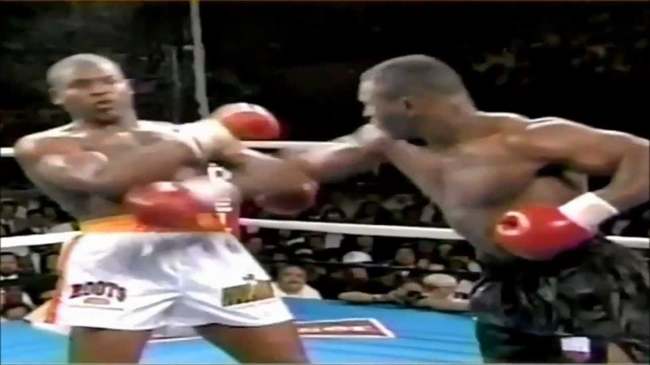 Mike Tyson Highlights Power Speed Defense Combinations Mike Tyson Boxing Drills Kickboxing