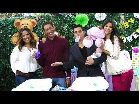 Juego Para Baby Shower Meter El Palo La Tiendita Vlogs Youtube