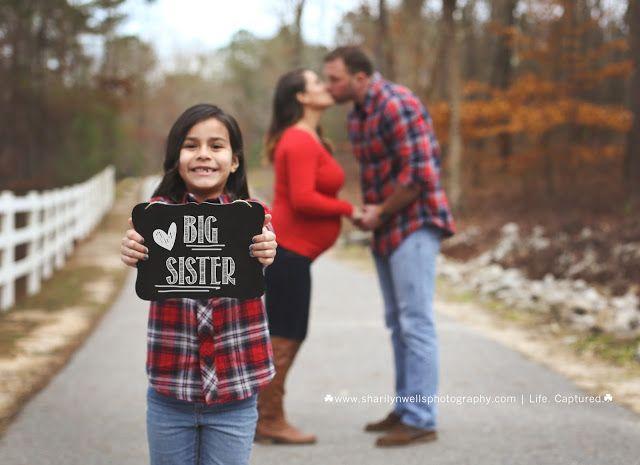 pregnancy, big sister, maternity