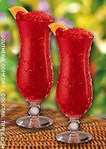 Taste Pat O'Briens' Original Hurricane Cocktail at Home #hurricanefoodideas