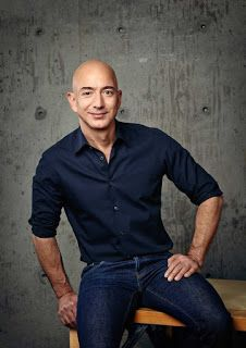 Make Life More Beautiful: A Day in The Life of Jeff Bezos (Richest Person In...