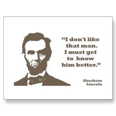 Abraham Lincoln Quote Gettysburg Address Poster Zazzle Com