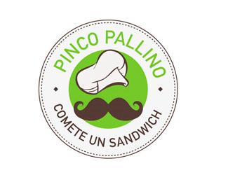 Pinco Pallino Sandwich Shoppe ...Mustachessssss!