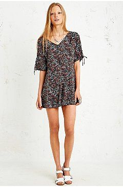 Playsuits & Jumpsuits - Urban Outfitters