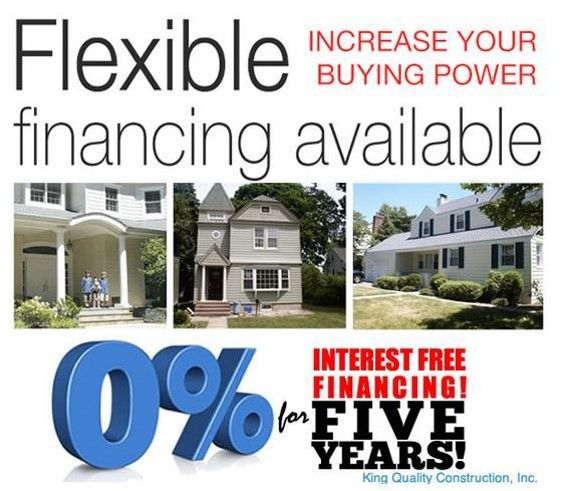 We Re Here To Help You If You Need A New Roof Siding Or Replacement Windows Take Advantage Of Our 0 Financing Offer And Call Us Today Siding Roofing Windows