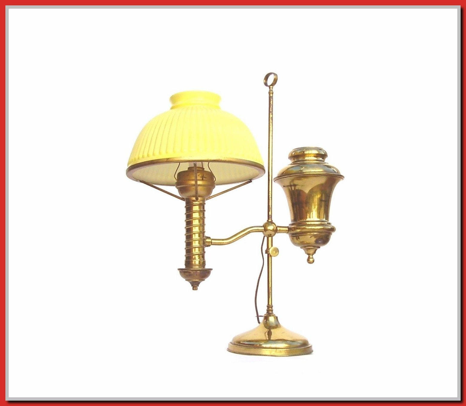 120 Reference Of Lamps Antique Antique Brass In 2020 Metal Lamp Shade Glass Lamp Shade Brass Lamp